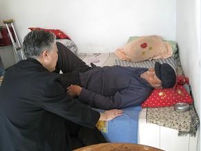 内蒙赤峰市巴林右旗北京惠兰医院查干沐沦苏木卫生院